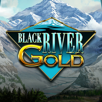 Black River Gold spelautomat