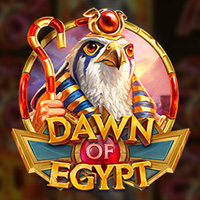 Dawn of Egypt spelautomat