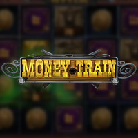 Money Train spelautomat
