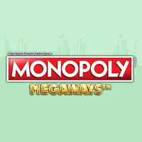 Buffalo Monopoly Megaways