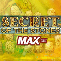 Secret of the Stones MAX spelautomat